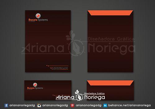 Diseño de Correspondencia: Tiro y Retiro - Bucare Systems