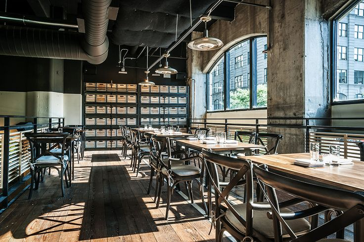 ❤️The Governor - modern American rest on the BK waterfront