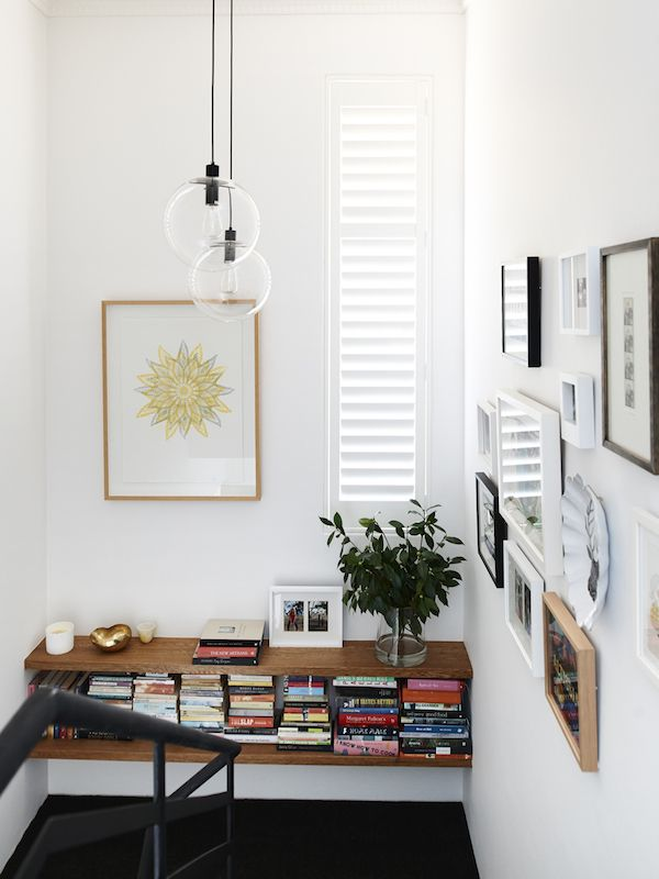Portes ouvertes : appartement à Melbourne – Buk & Nola