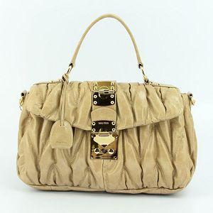 http://www.miumiu-shoppings.com/ 2013miumiu ミュウミュウ バッグ 2WAYショルダーバッグ RR1778-1アウトレット