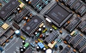 Sometimes it may be difficult to differentiate between analog and digital circuits as they have elements of both linear and non-linear operation.