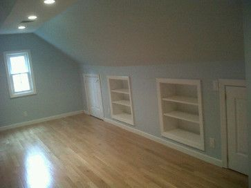 Bonus Room Design, Pictures, Remodel, Decor and Ideas - page 7