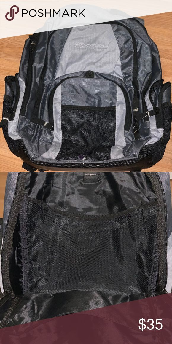Targums laptop backpack Large, plenty of space Pa…
