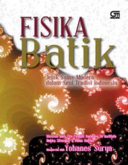 Fisika Batik