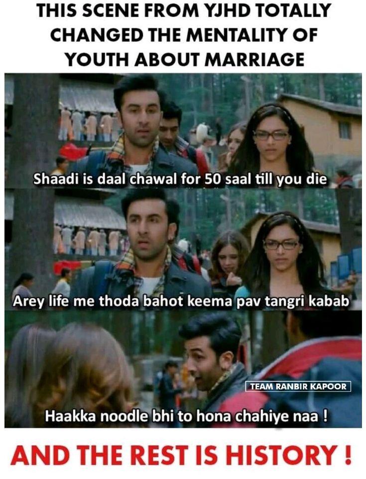 Pin by k , on deepi(ka) Romantic movie quotes, Bollywood
