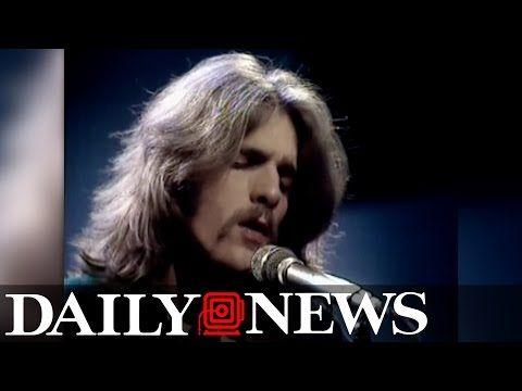 Glenn Frey's and his classic hits - YouTube