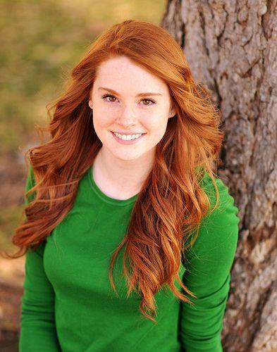 Amy E Redhead Model DSC_9405 | Ryan Houston | Flickr