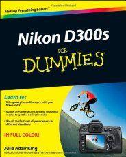 Nikon D300 vs Nikon D300S Detailed Comparison