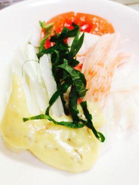 エシャロットのサラダ by ゆこモン [クックパッド] 簡単おいしい ...