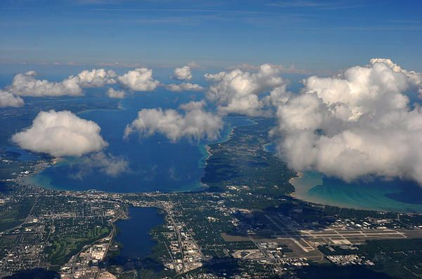 Above #Traverse City by Diane Lent ... a fabulous image :) #photography