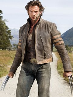 Hugh Jackman is an amazingly versatile Actor. He also embodied a real life version of Wolverine wonderfully. (I'll even let it slide that he's too tall to technically be Wolverine)