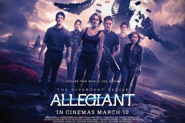Allegiant movie download