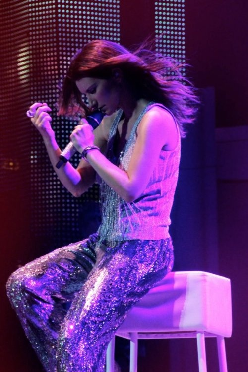 Laura Pausini ♥ Minha diva.