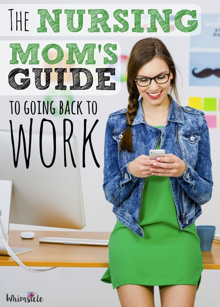 The Ultimate guide to feeling prepared when you are a breastfeeding mom going back to work. This details what accessories you need, how to lessen your workload and how to prepare for dropping your little one off at day care.