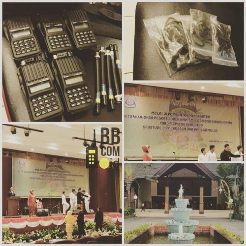 Jasa Sewa HT / Jasa Rental HT (Handy Talky) Cibubur, Taman Wiladatika  Official Website : www.bbcom.id