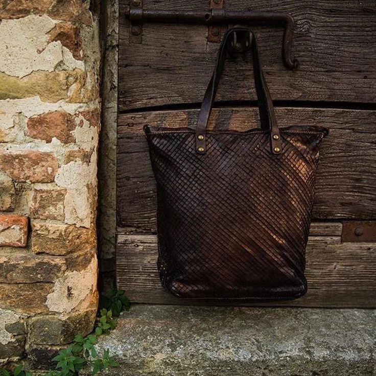 #shoppingbag de #campomaggi #brussosaselection