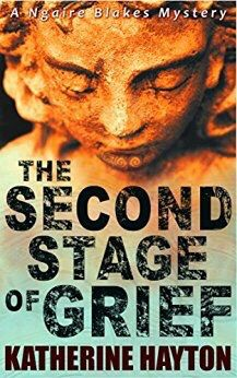 Review: The Second Stage of Grief