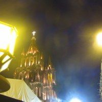 Join Me For A Magical Walk Through San Miguel de Allende