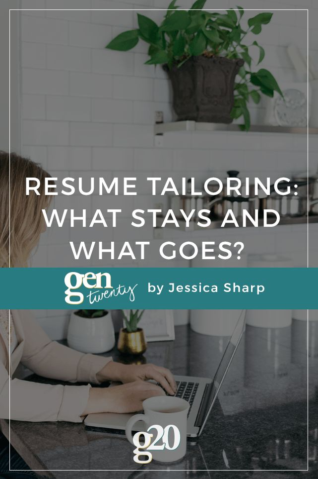 You have SIX seconds to impress with your resume. Here's how to do it.