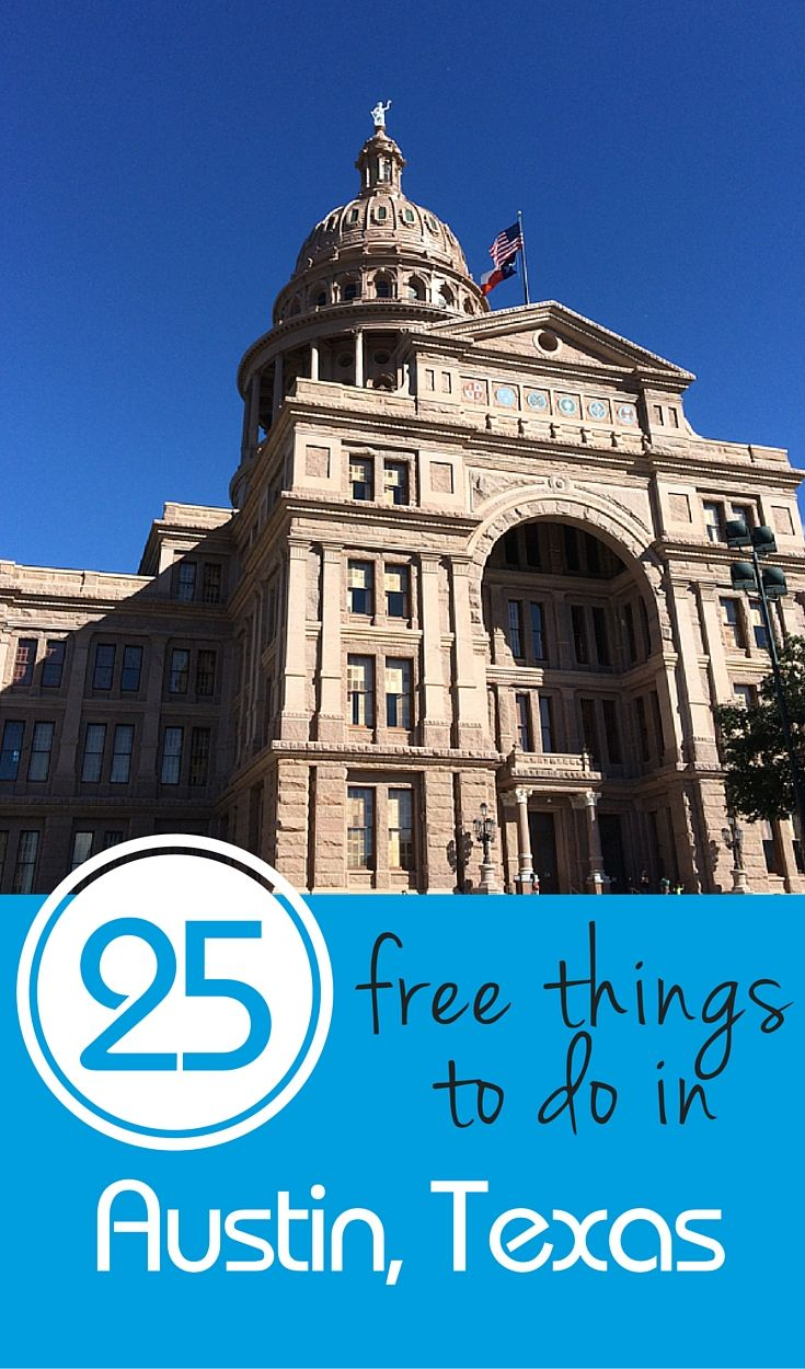 25 fun free things to do in austin texas with kids