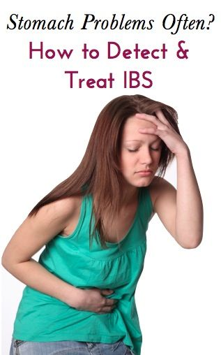 If you often have stomach problems, check out this great expert info on how you can tell if you have IBS and how to treat it