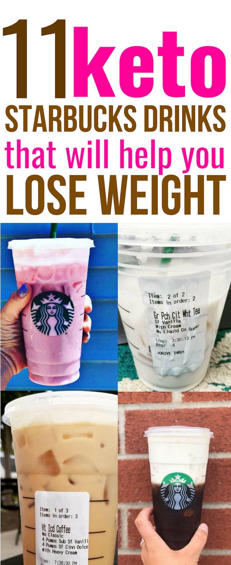 33 Low Carb Starbucks Drinks Keto Dieters Can Enjoy   – Meraadi- The Best Of