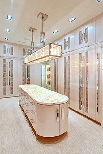 56 Best Luxury Closets Images On Pinterest Bedrooms