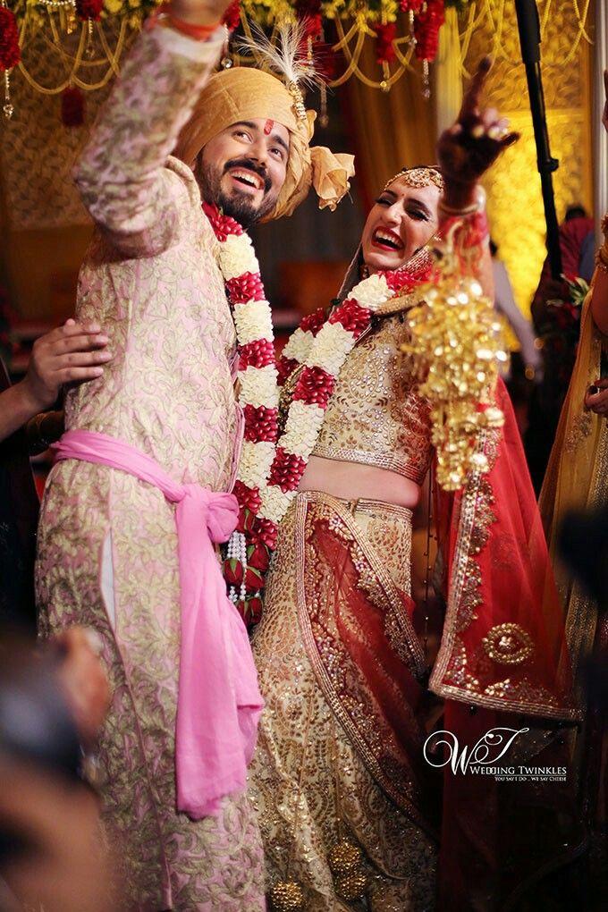 Singer Aakriti Kakkars Wedding Celebrity WeddingsPhotography IdeasWedding