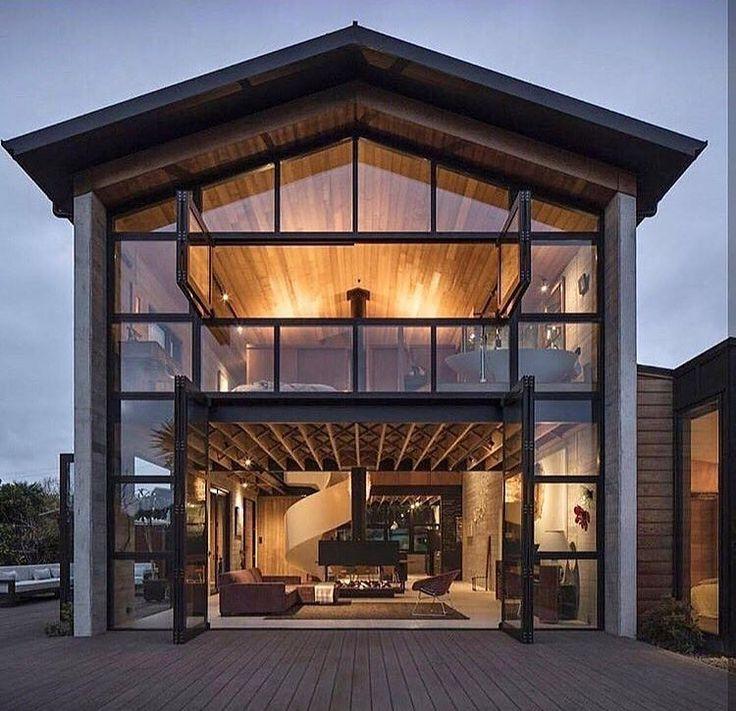 House Design, New Zealand