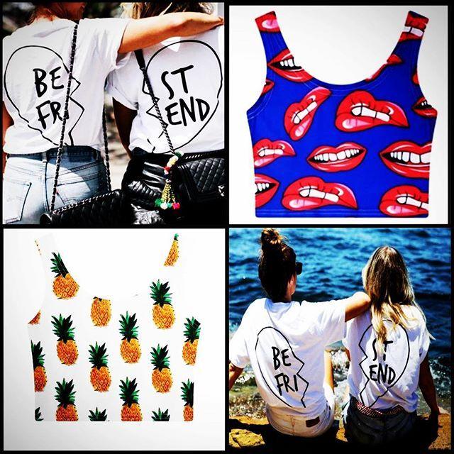 【always_sea88】さんのInstagramをピンしています。 《こちらも7月入荷予定 リンクコーデ♡双子コーデ ✴︎BestFriend Tシャツ ✴︎Summerタンクトップ  発売日はまたこちらで連絡します♡  #ビキニ #bikiniimport #海 #sea #summer #夏 #Hawaii #沖縄 #ビーチ #beach #リゾート #resort #trip #パームツリー #parmtree #リンクコーデ #bestfriend #双子コーデ #親友 #タンクトップ #小麦肌 #黒肌 #タンニング #アロハ #aloha》