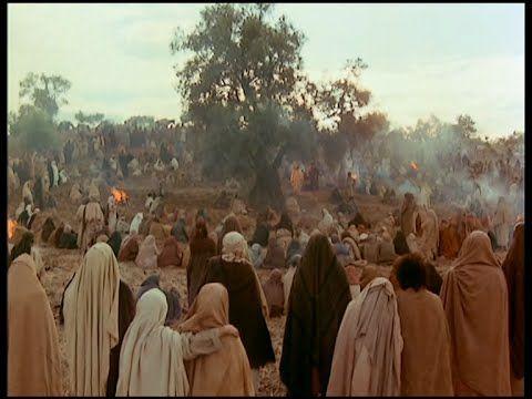 Jésus de Nazareth - Les Béatitudes