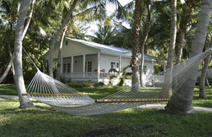 The Moorings - Islamorada, FL - great, private vacation spot - must go back