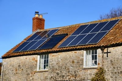 Solar Panel Myths--Learn what the current myths are about solar panels, and why the aren't true. This website is designed for disaster preparation and survival information.