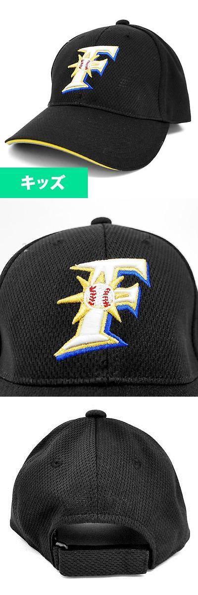 Hats and Headwear 159057: Hokkaido Nippon-Ham Fighters Cap Hat Japan Baseball Npb Mizuno -> BUY IT NOW ONLY: $34.7 on eBay!