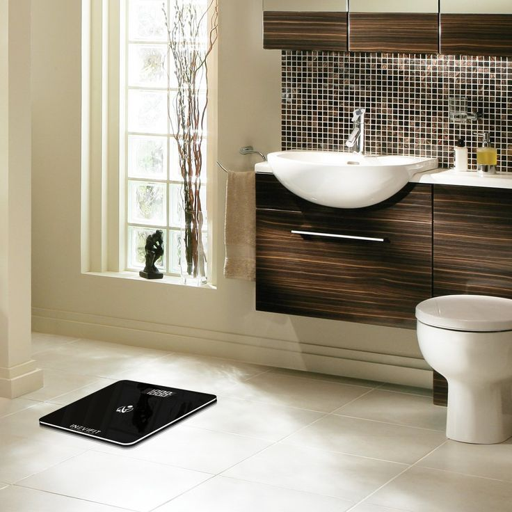 LITTLE BIG LIFE: Top 3 Digital Bathroom Scales! Small size for small bathrooms! More information here!