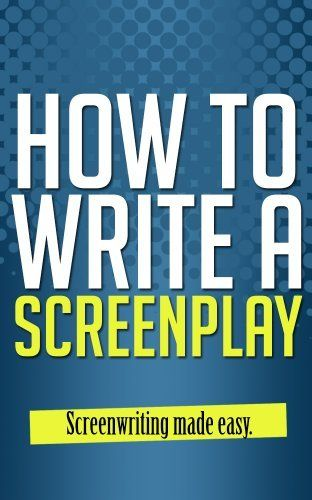 movie script writing tips The coverage ink spec format & style guide 2012 edition by jim cirile but here are a tips and techniques you can employ to make sure your script chances are good they have your favorite movie scripts there—and sometimes even.