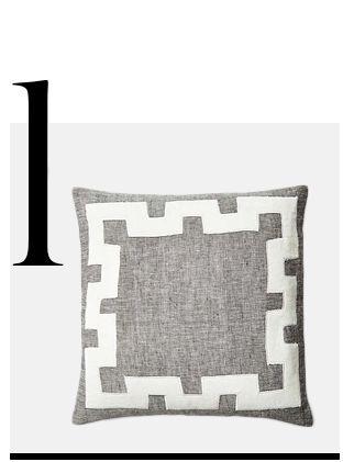 Applique-18x18-Linen-Velvet-Pillow-Gray-One-Kings-Lane-top-10-neutral-bed-pillows-interior-design-ideas-bedroom