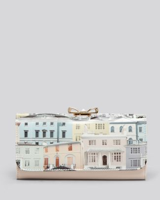 Ted Baker Wallet - Bow Top Regency Houses Matinee Continental  Bloomingdale's