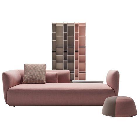 Тенденции Milan Design Week 2017: розовый и Ко | Мебель для дома в журнале AD | AD Magazine