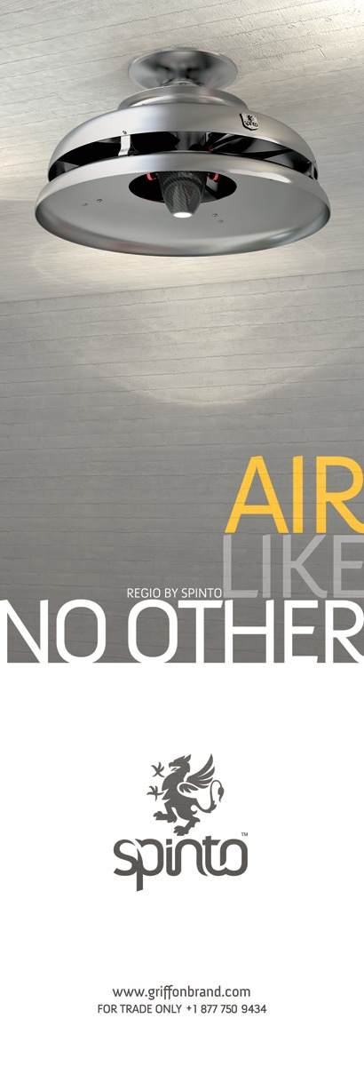 Air Like No Other.