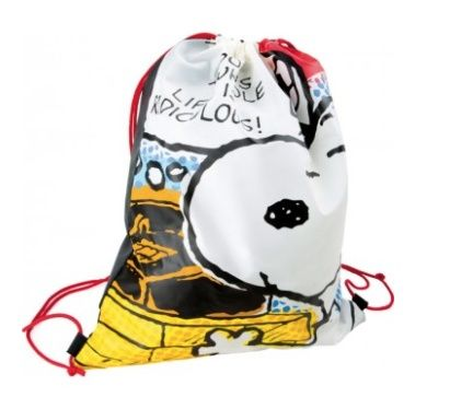Snoopy Gymtas