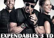 The Expendables 3 TD - This is a action tower defense game themed after the latest The Expendables 3 movie. Control Sylvester Stallone, Antonio Banderas an