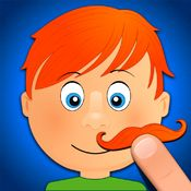 FACE 4 Kids - The thousand faces of children's creativity by Dot Next
