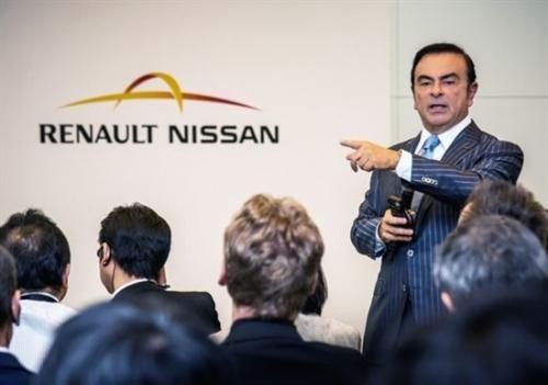 Motori: #Renault-Nissan #acquisisce #Sylpheo società di sviluppo software (link: http://ift.tt/2cUpdXn )