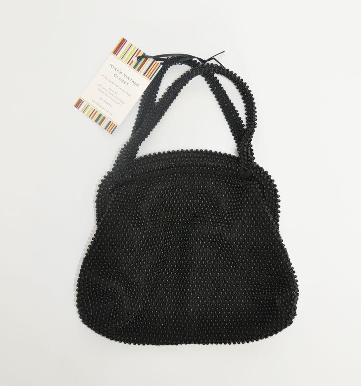 Gorgeous beaded bag from Nina's Vintage Closet https://www.facebook.com/NinasVintageClothing