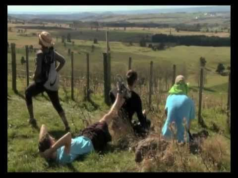 Oxfam Trailwalker New Zealand 2012 - great recap video!