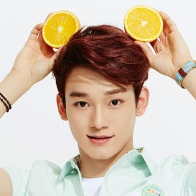Chen Oppa
