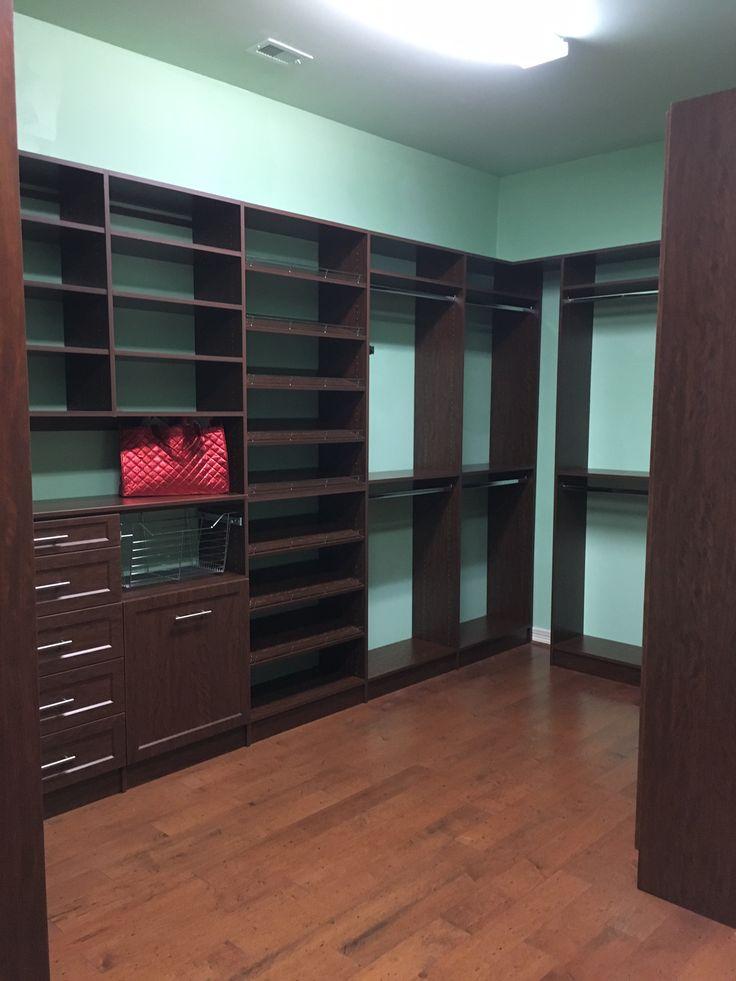 Superieur #TiffanyBlue #Closet #CustomCloset