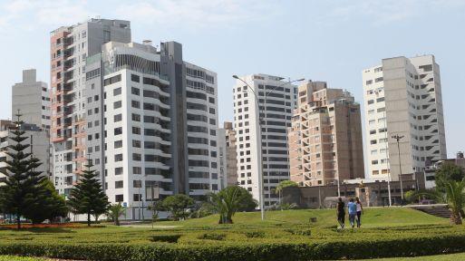 Inmobiliarias esperan vender más de 5,000 departamentos en Lima a través de internet #Gestion