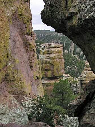 Az Hiking Trails